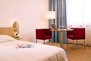 Hotel Novotel Dusseldorf City West (Seestern): Room - Guest DUSSELDORF