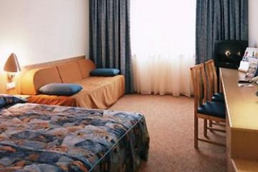 Hotel Novotel Dusseldorf City West (Seestern): Bedroom DUSSELDORF