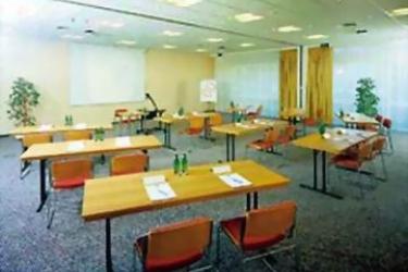 Hotel Novotel Dusseldorf City West (Seestern): Conference Room DUSSELDORF