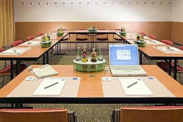 Hotel Novotel Dusseldorf City West (Seestern): Meeting Room DUSSELDORF