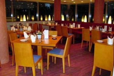 Hotel Novotel Dusseldorf City West (Seestern): Restaurant DUSSELDORF