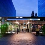 Hotel Innside By Melia Dusseldorf Seestern