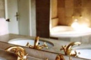 Ambiente Et Art Privathotel: Chambre jumeau DUSSELDORF