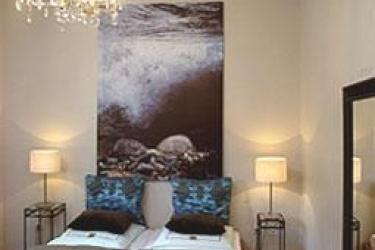 Ambiente Et Art Privathotel: Extérieur DUSSELDORF