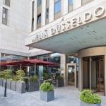 Hotel Melia Dusseldorf
