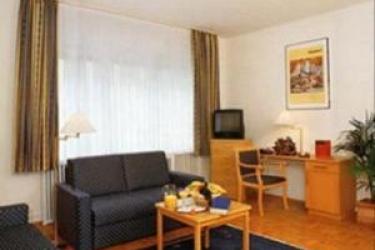 Hotel Weidenhof: Camera Doppia - Twin DUSSELDORF