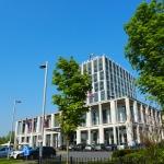 Hotel Van Der Valk Airport