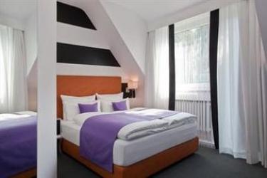 Hotel The Homy Inn: Camera Matrimoniale/Doppia DUSSELDORF