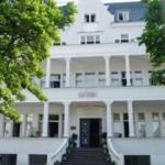 Hotel Villa Viktoria