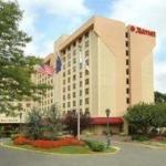 Hotel Marriott La Guardia