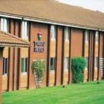 Hotel Jurys Inn East Midlands Airport