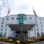 Hotel Embassy Suites Syracuse