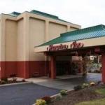 Hotel Hampton Inn Syracuse Carrier Circle I-90