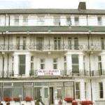 Hotel Glastonbury