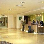 Hotel Holiday Inn Southampton-Eastleigh M3,jct13