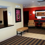 EXTENDED STAY AMERICA MN - EDEN PRAIRIE - VALLEY VIEW ROAD 3 Etoiles