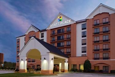 Hotel Hyatt Place Eden Prairie: Außen EDEN PRAIRIE (MN)