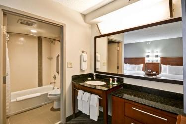 Hotel Hyatt Place Eden Prairie: Gästezimmer EDEN PRAIRIE (MN)