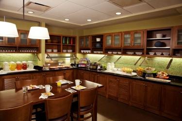 Hotel Hyatt Place Eden Prairie: Restaurant EDEN PRAIRIE (MN)