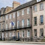 Hotel Travelodge Edinburgh Central Queen Street