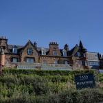 Hotel Best Western Braid Hills