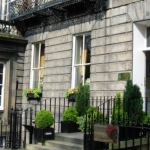 THE ROYAL SCOTS CLUB 3 Etoiles