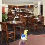 Hotel Holiday Inn Express Edinburgh City Centre