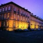 Hotel Hilton Edinburgh Grosvenor