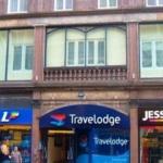 Hotel Travelodge Shandwick Place