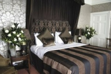 Hotel The Howard: Chambre EDIMBOURG