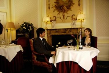 Hotel The Howard: Restaurant EDIMBOURG