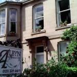 Albyn Townhouse