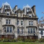 Hotel Royal Overseas League