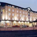 Hotel Holiday Inn Express Edinburgh - Waterfront