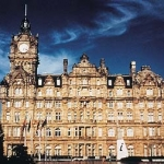 Hotel The Balmoral