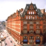 Hotel Waldorf Astoria Edinburgh - The Caledonian