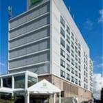 Hotel Holiday Inn Express Edinburgh - City West