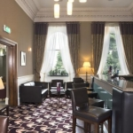 Hotel Crowne Plaza Edinburgh Royal Terrace