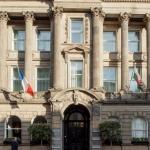 Hotel Principal Edinburgh George St.