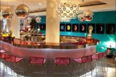 Radisson Collection Hotel, Royal Mile Edinburgh: Bar EDIMBURGO