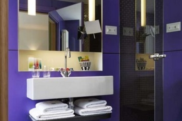 Radisson Collection Hotel, Royal Mile Edinburgh: Cuarto de Baño EDIMBURGO