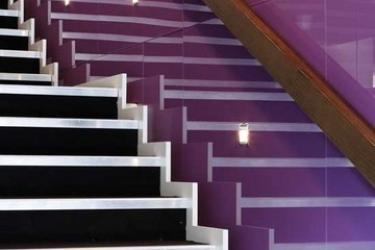 Radisson Collection Hotel, Royal Mile Edinburgh: Escalinata EDIMBURGO
