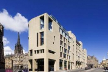 Radisson Collection Hotel, Royal Mile Edinburgh: Exterior EDIMBURGO