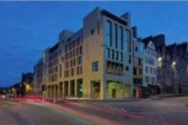 Radisson Collection Hotel, Royal Mile Edinburgh: Facade EDIMBURGO