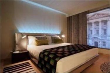 Radisson Collection Hotel, Royal Mile Edinburgh: Habitaciòn Doble EDIMBURGO