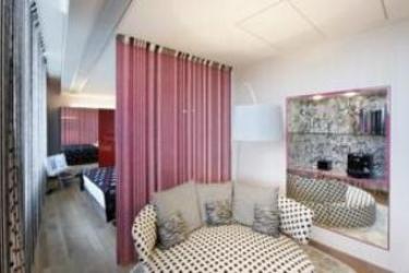 Radisson Collection Hotel, Royal Mile Edinburgh: Habitaciòn Executive EDIMBURGO