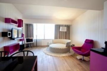 Radisson Collection Hotel, Royal Mile Edinburgh: Habitaciòn Suite EDIMBURGO
