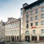 Hotel Ibis Edinburgh Centre Royal Mile
