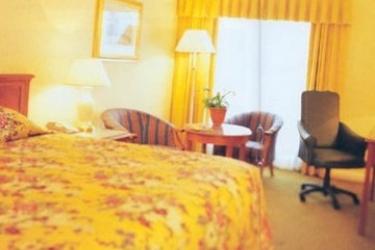 Hotel Edinburgh Marriott: Camera Matrimoniale/Doppia EDIMBURGO
