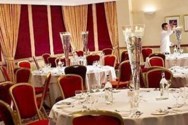 Hotel Edinburgh Marriott: Sala da Ballo EDIMBURGO